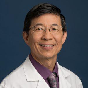 Steve T. Chen
